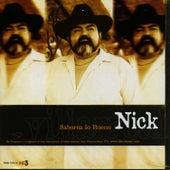 Saborea Lo Bueno by Nick Villarreal