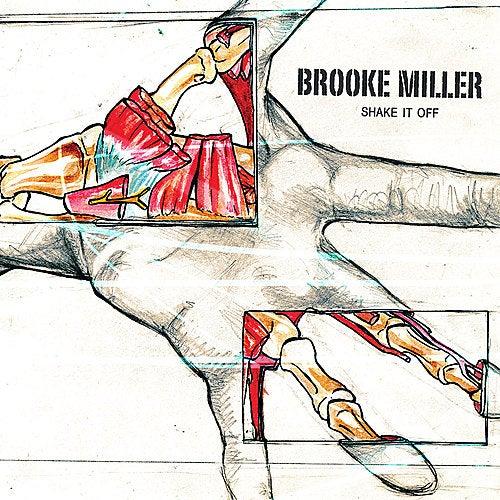 Shake It Off by Brooke Miller