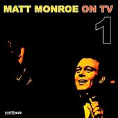 On TV, Vol. 1 by Matt Monro