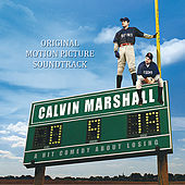 Calvin Marshall Official Motion Picture Soundtrack by Various Artists