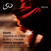 Ravel: Daphnis et Chloé by Valery Gergiev