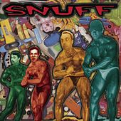 Numb Nuts by Snuff