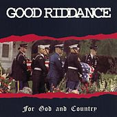 For God and Country by Good Riddance
