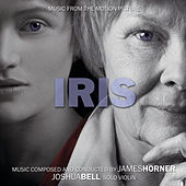 IRIS - Original Motion Picture Soundtrack by Joshua Bell