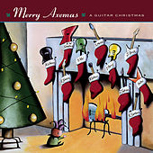 Merry Axemas - A Guitar Christmas by Various Artists