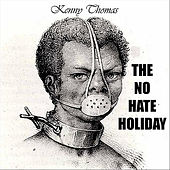 The No Hate Holiday - Single by Kenny Thomas