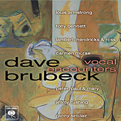Vocal Encounters by Various Artists