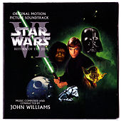 Star Wars Episode VI: Return Of The Jedi (Original Motion Picture Soundtrack) by Various Artists