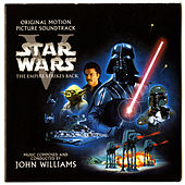Star Wars Episode V: The Empire Strikes Back (Original Motion Picture Soundtrack) by John Williams