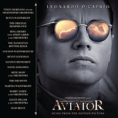 The Aviator Music From The Motion Picture by Various Artists