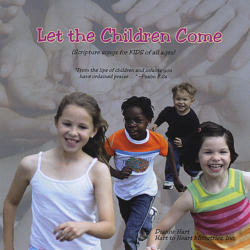 Let the Children Come by Bill & Gloria Gaither