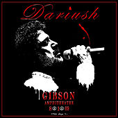 Dariush Live at Gibson Amphitheatre - Single by Dariush
