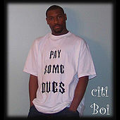 Motivation - Single by Citi Boi