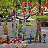 Light Up the Night - EP by Verona Grove