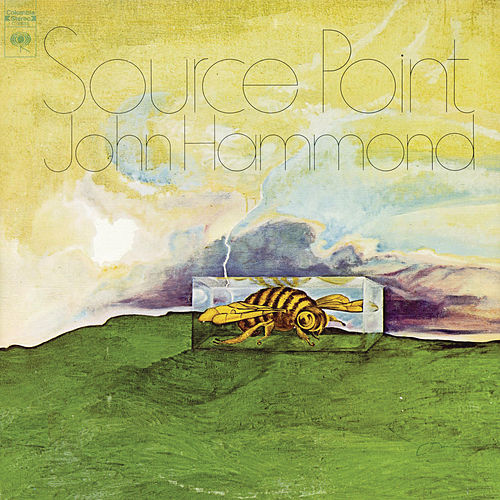 Source Point by John Hammond