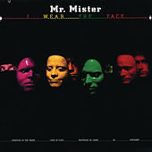 I Wear The Face by Mr. Mister
