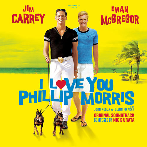 I Love You Phillip Morris (Soundtrack) by Various Artists