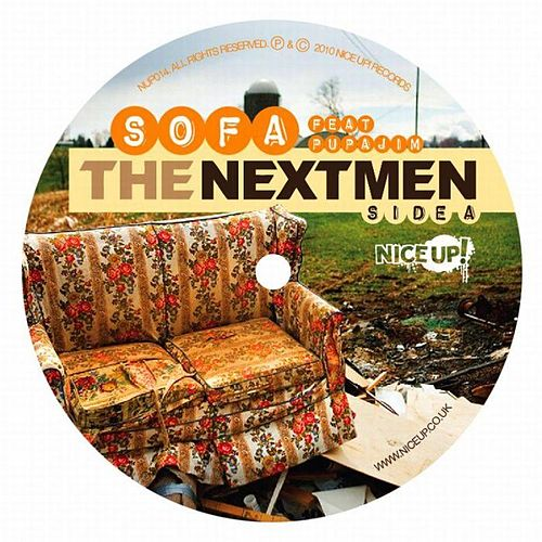Sofa by Nextmen