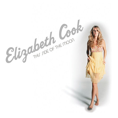 This Side Of The Moon by Elizabeth Cook