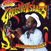 Live at Maritime Hall by Gregory Isaacs