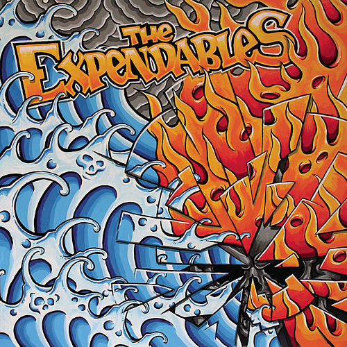 The Expendables by The Expendables