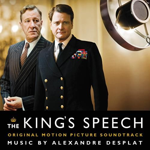 The King's Speech by Various Artists