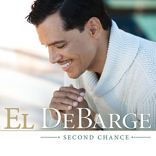 Second Chance by El DeBarge