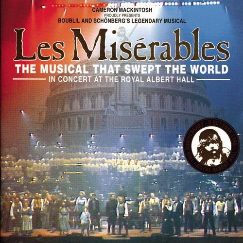 Les Misérables 10th Anniversary Concert by Les Misérables