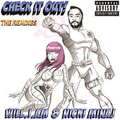Check It Out (The Remixes) by Various Artists
