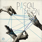 I Wrote A Song by Pascal Pinon