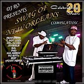 DJ Ro Presents The Swag Of New Orleans Compilation by Various Artists