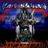 'Pusher' - EP by Ockum's Razor