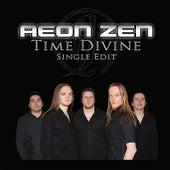 Time Divine Single Edit by Aeon Zen