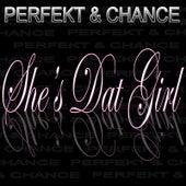 She's Dat Girl by Perfekt