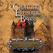 Croatian Euphonic Brass by Steven Mead