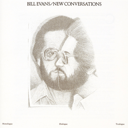 New Conversations by Bill Evans