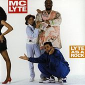 Lyte As A Rock by MC Lyte