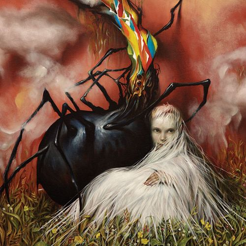 Appendage by Circa Survive