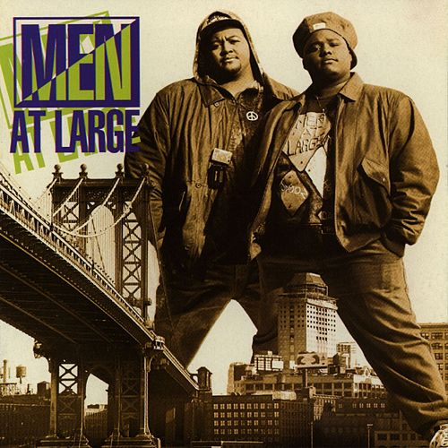 Men At Large by Men At Large