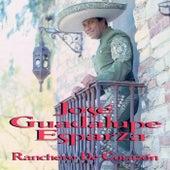 Ranchero De Corazón by José Guadalupe Esparza
