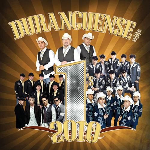 Duranguense #1´s 2010 by Various Artists