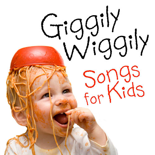 Giggily Wiggily Songs for Kids by The Countdown Kids