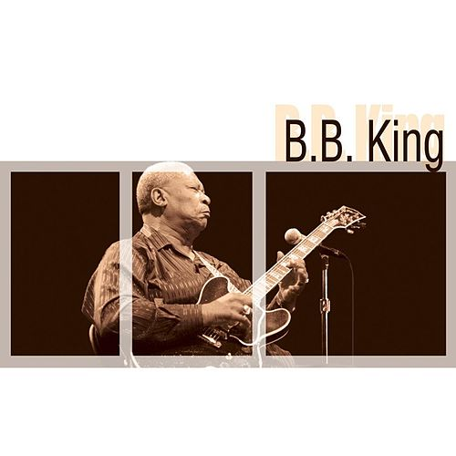 B.B.King by B.B. King