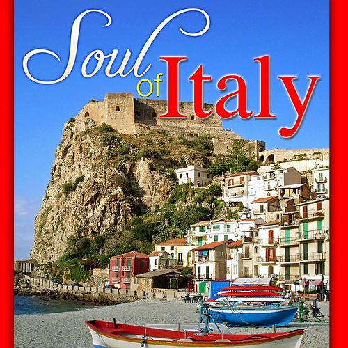 Soul of Italy by 101 Strings Orchestra