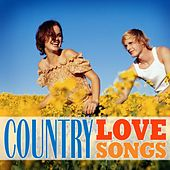 Country Love Songs by The Countdown Singers