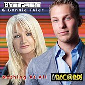 Making Love Out Of Nothing At All 2011 (feat. Beener Keekee & Matt Petrin) - Single by Bonnie Tyler