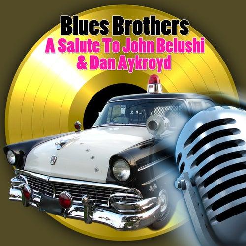 Blues Brothers - A Salute To John Belushi & Dan Aykroyd by Various Artists