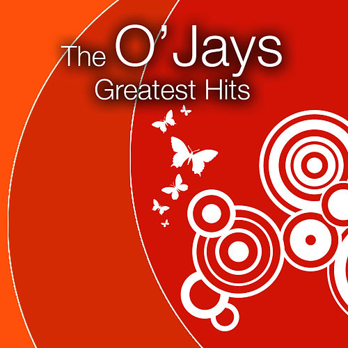 Greatest Hits (Re-Recorded / Remastered Versions) by The O'Jays