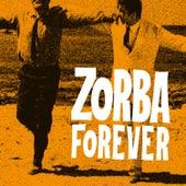 Zorba Forever by Mikis Theodorakis (Μίκης Θεοδωράκης)