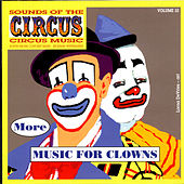 Sounds Of The Circus Volume - 32 von South Shore Concert Band